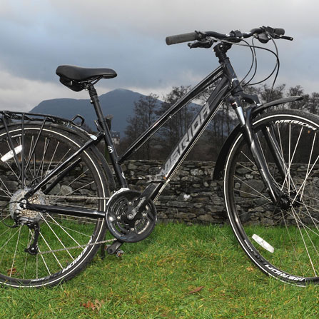 Cycling Killarney Ladies Adult Ring of Kerry Rent a Bike