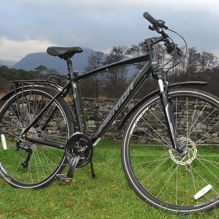 Cycling Killarney Mens Adult Ring of Kerry Rent a Bike